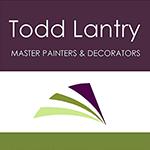 Todd Lantry | Painters Maitland, Newcastle, Hunter Valley Logo
